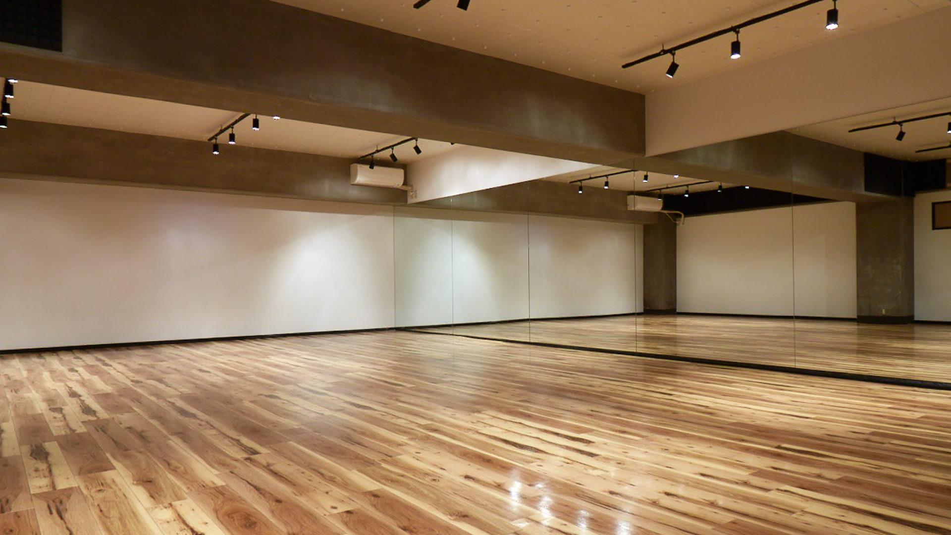 貸しスタジオ【studio501】JR五反田駅5分、大崎駅3分ダンス・バレエ・舞台・演劇・ミュージカル練習レンタル